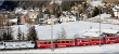 Über die Albulabahn nach Bergün