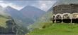 Die Georgische Heerstraße im Kaukasus