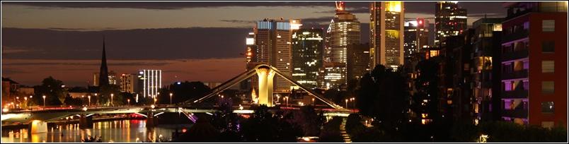 Osteuropa 2013 I Von Stuttgart über Frankfurt a.M. nach Wien