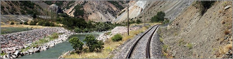 Unsere Bahnreiseberichte