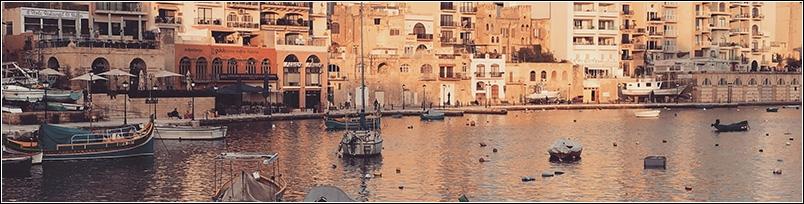 Wochenend-Auszeit auf Malta
