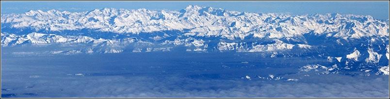 Marokko 2015 I In achttausend Metern Höhe