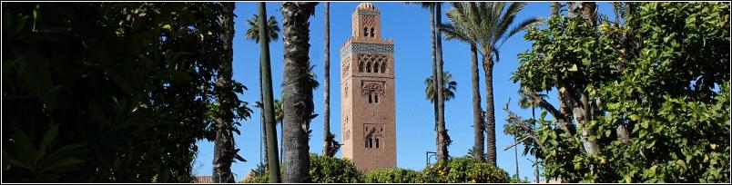 Marokko 2015 I Auf die Liste gesetzt