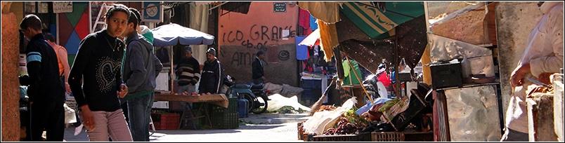 Marokko 2015 I Unser Eindruck aus der Stadt der Details